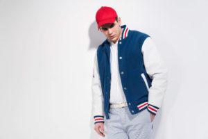 Letterman-jackets